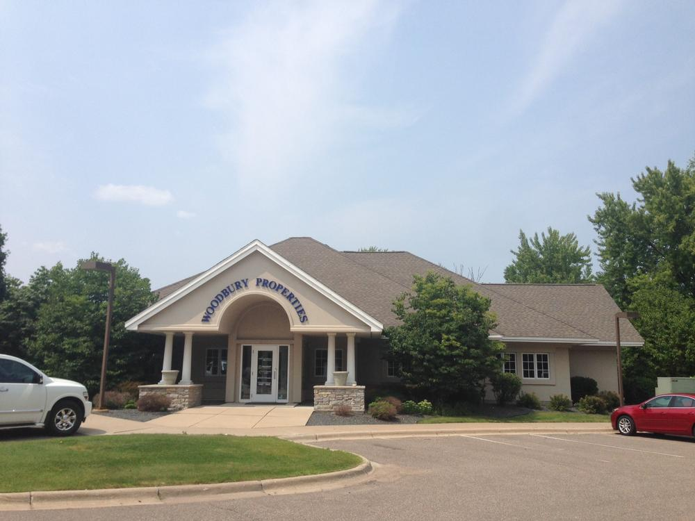 Commercial Property For Lease In Woodbury Mn