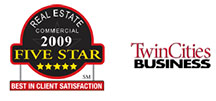 Five Star Best in Client Satisfaction